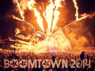 Boomtown 2014