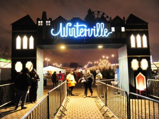 Winterville 2014