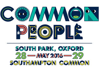 Common People 2016