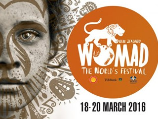 Womad 2016