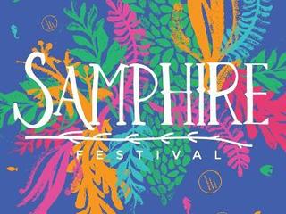 Samphire 2017