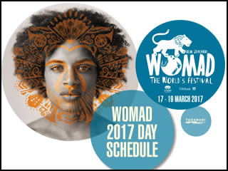Womad 2017
