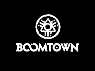 Boomtown 2018